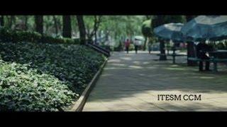 ITESM, Campus Ciudad de México - Tone Poem
