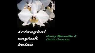 SETANGKAI ANGGREK BULAN Broery Marantika & Emilia Contessa