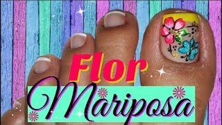 Descargar Mp3 De Nail Decoration Feet Flowers Easy Gratis Buentemaorg