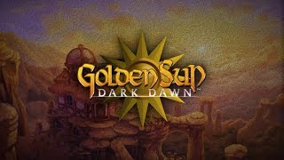 Golden Sun: Dark Dawn - Luna Tower Activation
