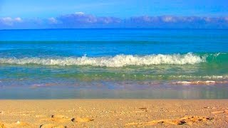 preview picture of video 'Varadero Beach, Cuba (With Cuban courtesy..., 2 Minutes) - Free HD Stock Footage'