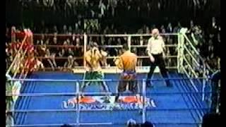 Владимр Кличко vs Билл Корриган