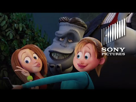 Hotel Transylvania 2 (TV Spot 'The Guests Have Arrived!')