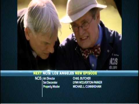 NCIS: Naval Criminal Investigative Service 8.20 (Preview)