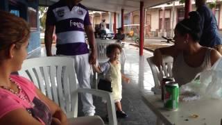 preview picture of video 'El Rumbo (Jaguey Grande)'