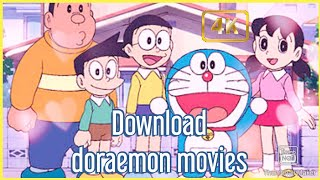 How to download doraemon movies in tamil