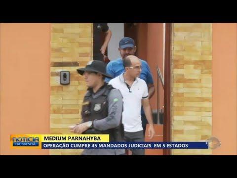 Secretário de Água Branca é preso com armas e munições
