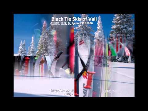 Vail Ski Rentals