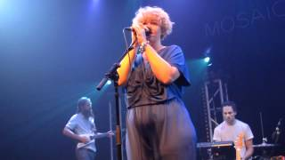 Architecture In Helsinki - W.O.W (Live at Mosaic Music Festival Singapore 2012)