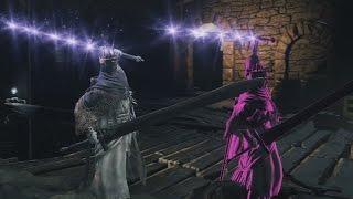 Dark Souls 3 - Pontiff Run (Part 1)