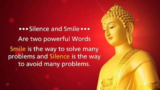 Powerful Buddha Quotes in English | Motivational Quotes | whatsapp status | Free Videos | BQE2