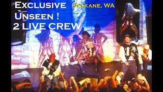2 LIVE CREW  XXX Performance ,on Squeeze TV