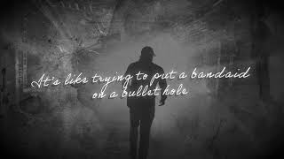 Musik-Video-Miniaturansicht zu Bandaid on a Bullet Hole Songtext von Morgan Wallen