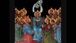 Pentecost -Asomen- Greek .Coptic.Arabic -اسوميين -المعلم ابراهيم عياد- Bekhit Fahim