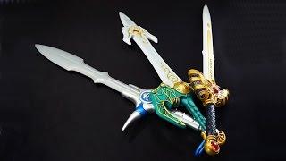 ドラゴンクエストふくびき所スペシャルロトの剣天空の剣はぐれメタルの剣DragonQuest