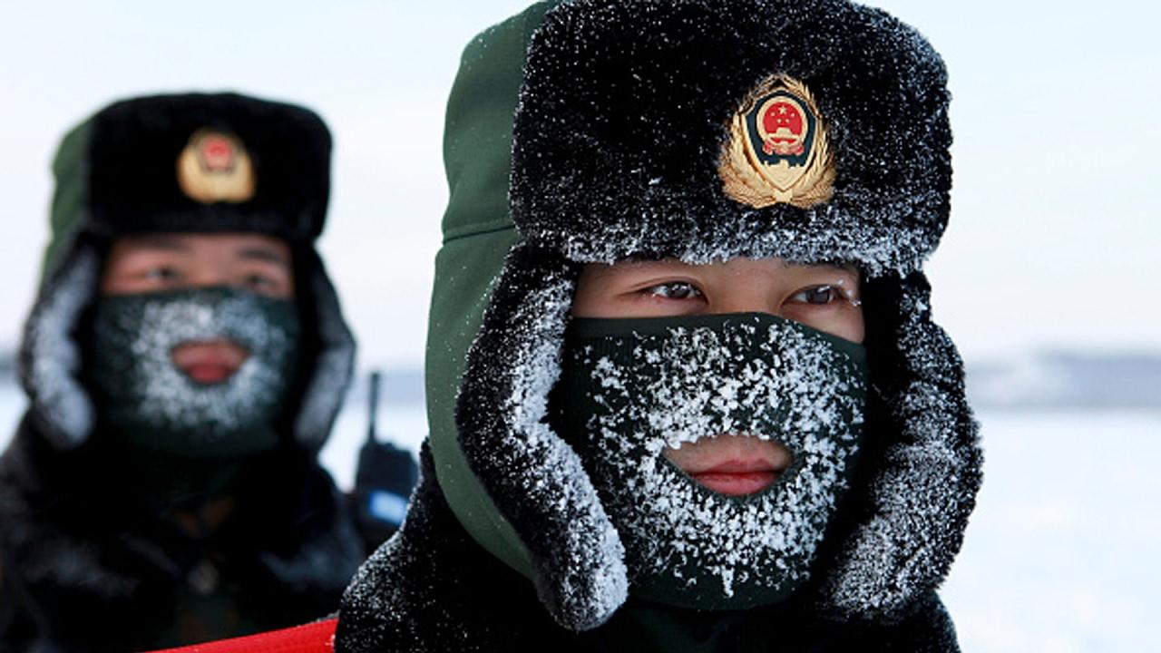 China Sends Troops After North Korea Assassination | China Uncensored thumbnail