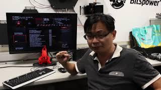 板廠沒有說的秘密~5G挑CPU大密技!!