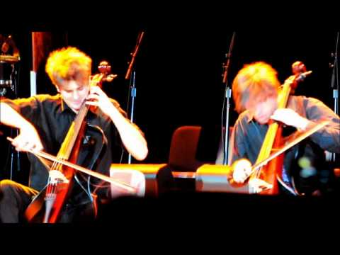 2Cellos | Welcome to the jungle