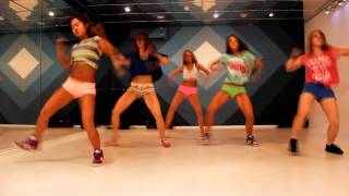 Pop Up Dance Team - 'Suelta' by Daddy Yankee