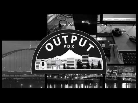 Output PDX Episode 17: Tami Wood of Jaguar Land Rover Tech Incubator