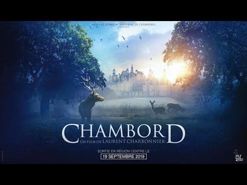 CHAMBORD - Bande-annonce (Réalisé par Laurent Charbonnier)