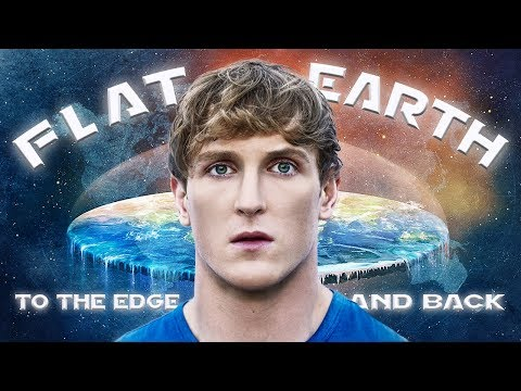 Logan Paul's Flat Earth Documentary