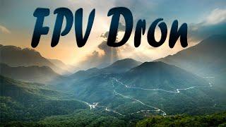 The Ghost Music(TGM) - FPV Dron/ Best music/4K