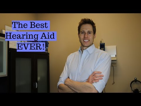 The Best Hearing Aid Ever! – Applied Hearing Solutions