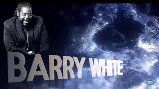 Barry White - Love Serenade (Part I & II)