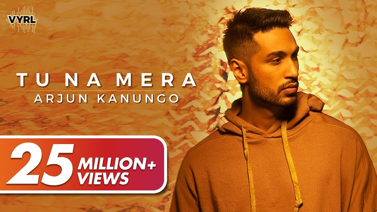 Tu Na Mera Lyrics -