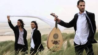 Le Trio Joubran - Tnasim II Samir الثلاثي جبران - تناسيم 2 سمير