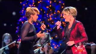 Mary J. Blige & Jennifer Nettles - Do You Hear What I Hear?