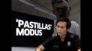 SONA: Frontline immigration officer na kumuha ng video na...