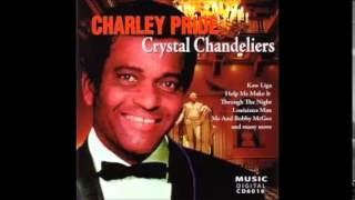 Charley Pride -  Shutters and Boards