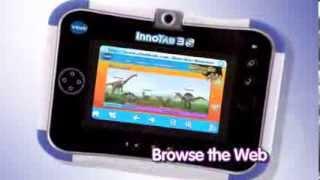 InnoTab 3S TVC | VTech Toys UK