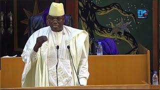 Assemblée nationale  Baisse du loyer   Serigne Cheikh Barra Dolly  prône  la concertation