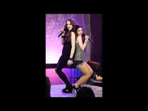 Give It Up-Victorious Cast