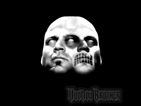 Voodoo Brother - Tearable