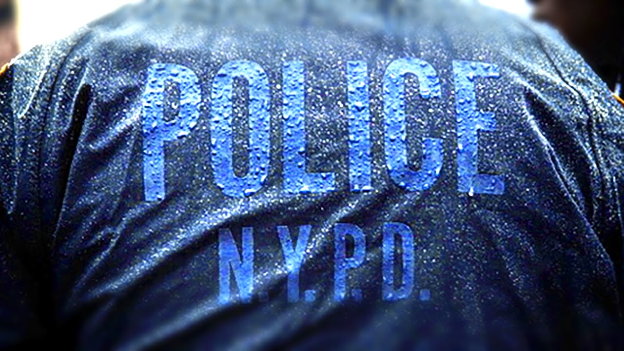 Cop Mistakenly Shoots Man, Instead Of Dialing 911, He Texts His Union thumbnail