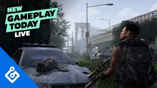 The Division 2: Warlords of New York — New Gameplay Today