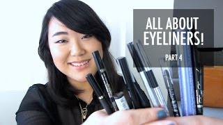 All About Eyeliners! [Part 4]