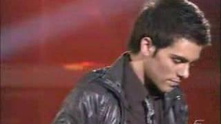 Manu & Mimi - El perfume de la soledad - Gala nº 5 - OT 2008