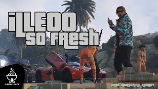 iLLEOo - SO FRESH prod. NIGHTGRIND, RAMSEY | Official Video Clip