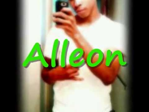A Star- Alleon Ft Picasso 12th St Produktionz ** Topeka 785 **