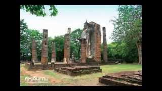 preview picture of video 'อุทยานประวัติศาสตร์สุโขทัย.mp4'