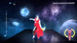 Just Dance 4 - Dance Again by Jenifer Lopez ft. Pitbull (Famade Mashup)