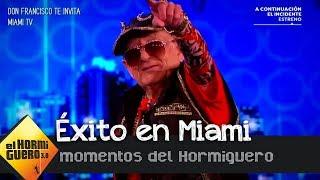 Así Fue Como Daddy Melquiades Conquistó Miami - El Hormiguero 3.0