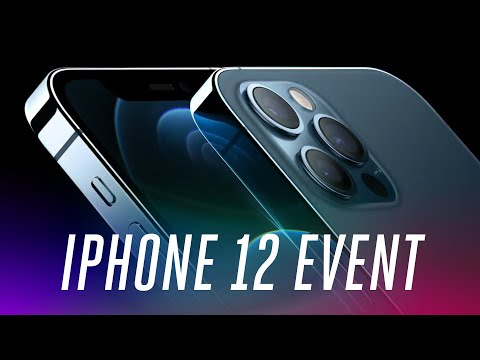 External Review Video vpw_z9vBPAE for Apple iPhone 12 & iPhone 12 mini Smartphones