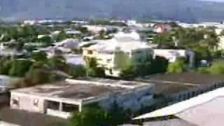 preview picture of video 'Crash Helico + Mini caméra embarquée'