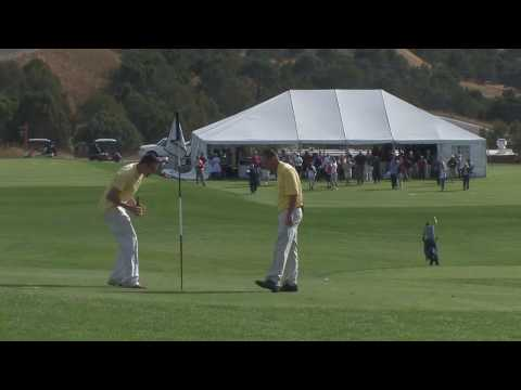 The Million Dollar Hole-In-One
